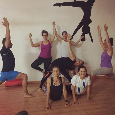 yoga-lanzarote