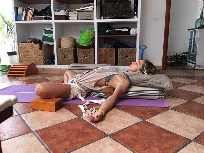 Detox Yoga Retreat in Famara 6-13 Febbraio